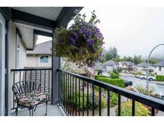 "Photo 27: 18 33925 ARAKI Court in Mission: Mission BC House for sale in ""Abbey Meadows"" : MLS®# R2538249"