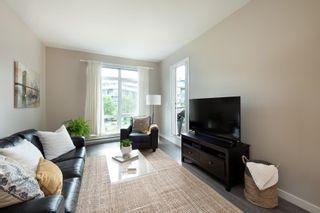 """Photo 9: 319 22 E ROYAL Avenue in New Westminster: Fraserview NW Condo for sale in """"THE LOOKOUT"""" : MLS®# R2601402"""