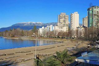 """Photo 6: 802 1251 CARDERO Street in Vancouver: West End VW Condo for sale in """"THE SURFCREST"""" (Vancouver West)  : MLS®# R2585530"""