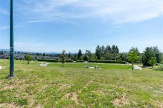 Photo 4: 105 3423 ROXTON Avenue in Coquitlam: Burke Mountain House for sale : MLS®# R2493581