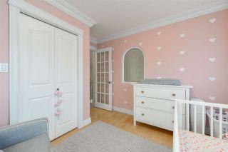 Photo 22: 17 HAWTHORNE Crescent: St. Albert House for sale : MLS®# E4236472