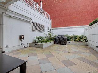 Photo 16: 1004 834 Johnson St in VICTORIA: Vi Downtown Condo for sale (Victoria)  : MLS®# 812740