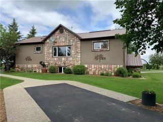 Photo 3: 272003 Range Rd. 252 in Rural Rocky View County: Rural Rocky View MD Detached for sale : MLS®# C4301993