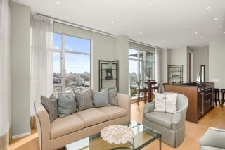 Photo 20: 1006/1007 100 Saghalie Rd in Victoria: VW Songhees Condo for sale (Victoria West)  : MLS®# 887098