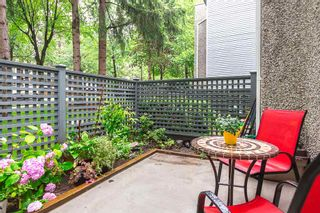"""Photo 2: 3366 MARQUETTE Crescent in Vancouver: Champlain Heights Townhouse for sale in """"CHAMPLAIN RIDGE"""" (Vancouver East)  : MLS®# R2082382"""