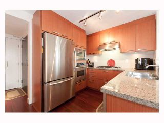 """Photo 24: 323 3228 TUPPER Street in Vancouver: Cambie Condo for sale in """"OLIVE"""" (Vancouver West)  : MLS®# V813532"""