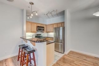 Photo 7: 400 881 15 Avenue SW in Calgary: Beltline Apartment for sale : MLS®# A1146695