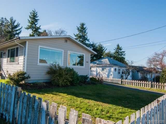 Photo 15: Photos: 828 Thulin St in CAMPBELL RIVER: CR Campbell River Central Manufactured Home for sale (Campbell River)  : MLS®# 703828