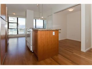 "Photo 4: 1807 1723 ALBERNI Street in Vancouver: West End VW Condo for sale in ""THE PARK"" (Vancouver West)  : MLS®# V1046082"