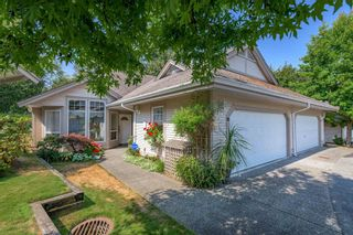 """Photo 3: 95 9025 216 Street in Langley: Walnut Grove Townhouse for sale in """"COVENTRY WOODS"""" : MLS®# R2606394"""