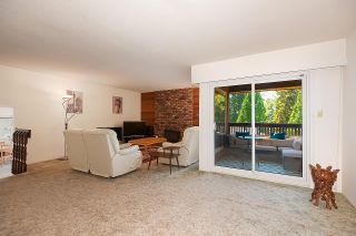 Photo 4: 275 MONTROYAL Boulevard in North Vancouver: Upper Delbrook House for sale : MLS®# R2603979