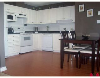 "Photo 3: 414 33708 KING Road in Abbotsford: Poplar Condo for sale in ""COLLEGE PARK PLACE"" : MLS®# F2914667"