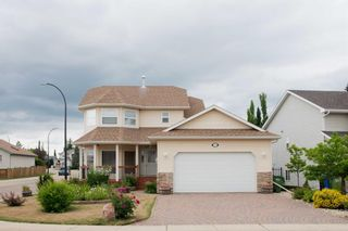 Main Photo: 68 Dowler Street: Red Deer Detached for sale : MLS®# A1126800