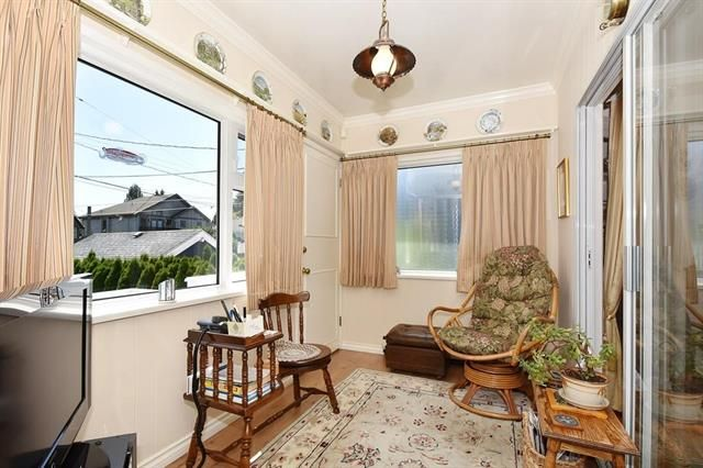 Photo 6: Photos: 4062 W 39TH AV in VANCOUVER: Dunbar House for sale (Vancouver West)  : MLS®# R2092669