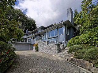 Photo 11: 4121 QUARRY Court in North Vancouver: Braemar House for sale : MLS®# V1025710