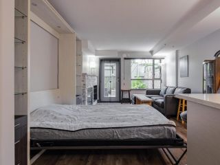 """Photo 10: 103 2741 E HASTINGS Street in Vancouver: Hastings Sunrise Condo for sale in """"The Riviera"""" (Vancouver East)  : MLS®# R2538941"""