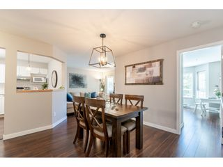 """Photo 4: 210 5977 177B Street in Surrey: Cloverdale BC Condo for sale in """"THE STETSON"""" (Cloverdale)  : MLS®# R2482496"""