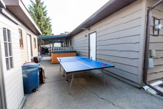 """Photo 22: 2852 GOHEEN Street in Prince George: Pinecone House for sale in """"PINECONE"""" (PG City West (Zone 71))  : MLS®# R2454598"""