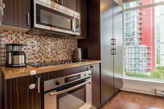 Photo 12: Vancouver West in Coal Harbour: Condo for sale : MLS®# R2083147
