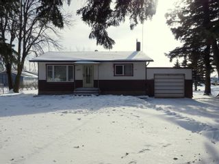 Photo 1: 229 Weicker Avenue in Notre Dame De Lourdes: House for sale : MLS®# 202103038