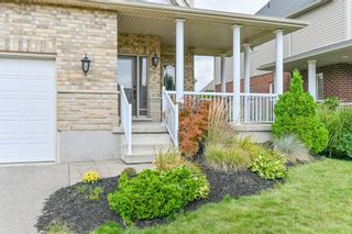 Photo 5: 36 McQueen Drive in Brant: House for sale : MLS®# H4063243