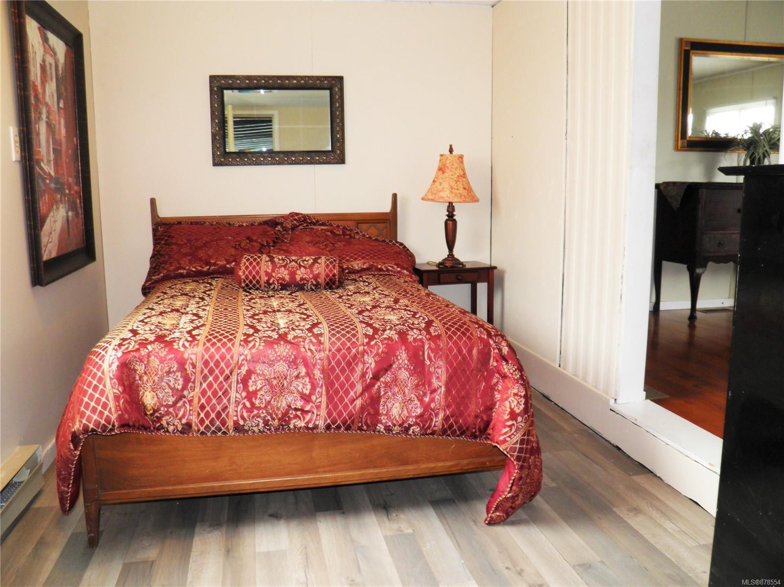 Photo 10: Photos: 56 390 Cowichan Ave in : CV Courtenay East Manufactured Home for sale (Comox Valley)  : MLS®# 878554