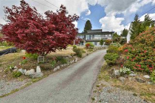Photo 2: 1239 IOCO Road in Port Moody: Barber Street House for sale : MLS®# R2536654