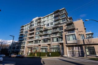 Main Photo: 208 2788 PRINCE EDWARD Street in Vancouver: Mount Pleasant VE Condo for sale (Vancouver East)  : MLS®# R2539558