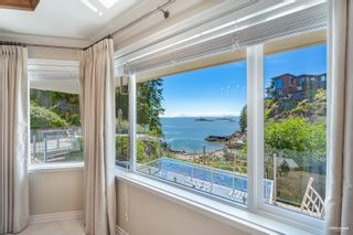 Photo 19: 5360 SEASIDE Place in West Vancouver: Caulfeild House for sale : MLS®# R2618052