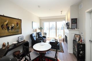 "Photo 4: 307 6168 LONDON Road in Richmond: Steveston South Condo for sale in ""THE PIER"" : MLS®# R2386688"