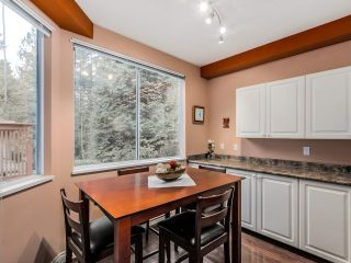 """Photo 17: 19 103 PARKSIDE Drive in Port Moody: Heritage Mountain Townhouse for sale in """"TREETOPS"""" : MLS®# R2016769"""