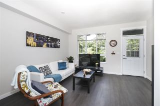 Photo 4: 7 1338 HAMES Crescent in Coquitlam: Burke Mountain Townhouse for sale : MLS®# R2485921