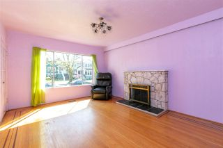 Photo 6: 3255 W 13TH Avenue in Vancouver: Kitsilano House for sale (Vancouver West)  : MLS®# R2567851