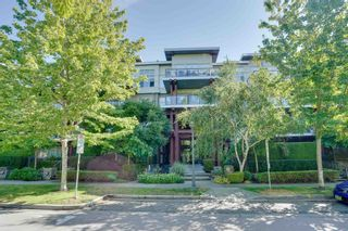 """Photo 1: 305 6328 LARKIN Drive in Vancouver: University VW Condo for sale in """"JOURNEY"""" (Vancouver West)  : MLS®# R2605974"""