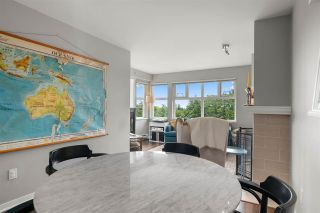 Photo 12: 401 3580 W 41ST Avenue in Vancouver: Southlands Condo for sale (Vancouver West)  : MLS®# R2484432