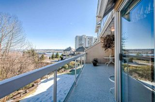 Photo 7: 27 72 JAMIESON Court in New Westminster: Fraserview NW Townhouse for sale : MLS®# R2346074