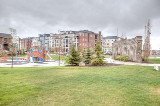 Photo 42: 100 Legacy Main Street SE in Calgary: Legacy Row/Townhouse for sale : MLS®# A1095155