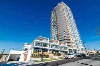 """Photo 1: 1703 530 WHITING Way in Coquitlam: Coquitlam West Condo for sale in """"Brookmere"""" : MLS®# R2624972"""