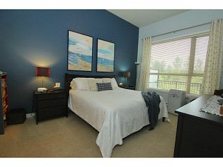 "Photo 7: 409 2628 MAPLE Street in Port Coquitlam: Central Pt Coquitlam Condo for sale in ""VILLAGIO"" : MLS®# V1142798"