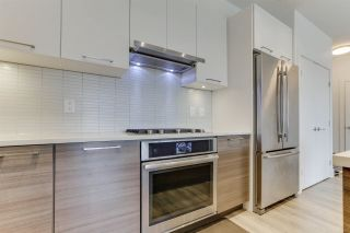 Photo 6: 317 3488 SAWMILL CRESCENT in Vancouver: South Marine Condo for sale (Vancouver East)  : MLS®# R2475602