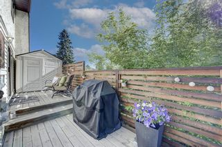 Photo 13: 2908 18 Street SW in Calgary: South Calgary Row/Townhouse for sale : MLS®# A1116284