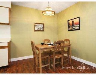 """Photo 4: L3 1026 QUEENS Avenue in New_Westminster: Uptown NW Condo for sale in """"AMARA TERRACE"""" (New Westminster)  : MLS®# V732176"""