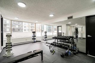 """Photo 26: 507 1330 HORNBY Street in Vancouver: Downtown VW Condo for sale in """"Hornby Court"""" (Vancouver West)  : MLS®# R2588080"""