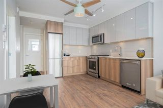"""Photo 4: 1001 258 NELSON'S Court in New Westminster: Sapperton Condo for sale in """"Columbia"""" : MLS®# R2581932"""