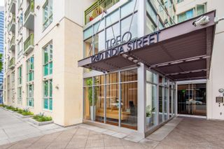 Photo 18: DOWNTOWN Condo for sale : 1 bedrooms : 1240 India Street #100 in San Diego