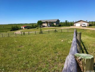 Photo 2: East of Airport Acreage (39.96 acres) in Swift Current: Residential for sale (Swift Current Rm No. 137)  : MLS®# SK850657
