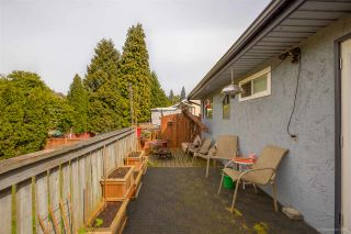 "Photo 19: 3247 SAMUELS Court in Coquitlam: New Horizons House for sale in ""NEW HORIZONS"" : MLS®# R2058922"