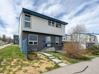 Main Photo: 22 6440 4 Street NW in Calgary: Thorncliffe Row/Townhouse for sale : MLS®# A1101798