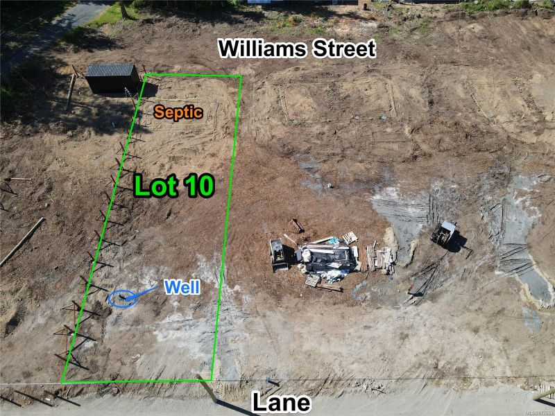 FEATURED LISTING: Lot 10 Williams St