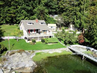 Photo 22: 4760 SINCLAIR BAY Road in Garden Bay: Pender Harbour Egmont House for sale (Sunshine Coast)  : MLS®# R2607231